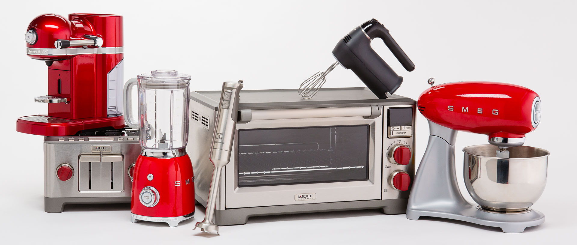 Consumer Reviews Best Kitchen Appliances