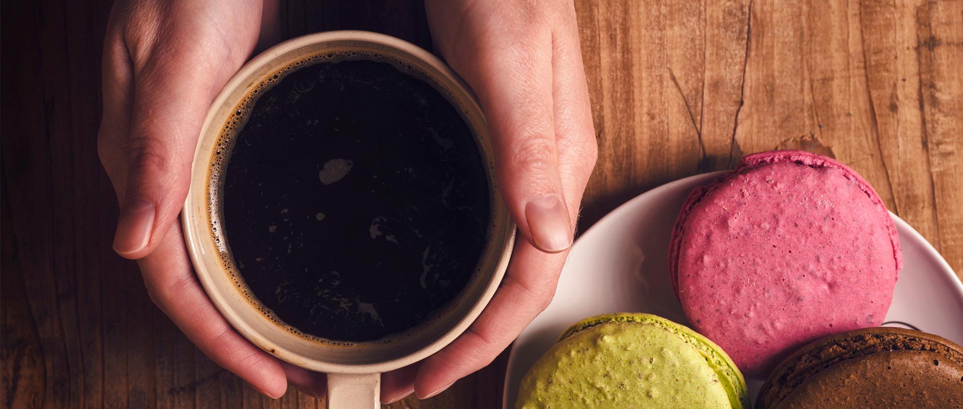 Bella Coffee Maker Targets Grown Up Millennials