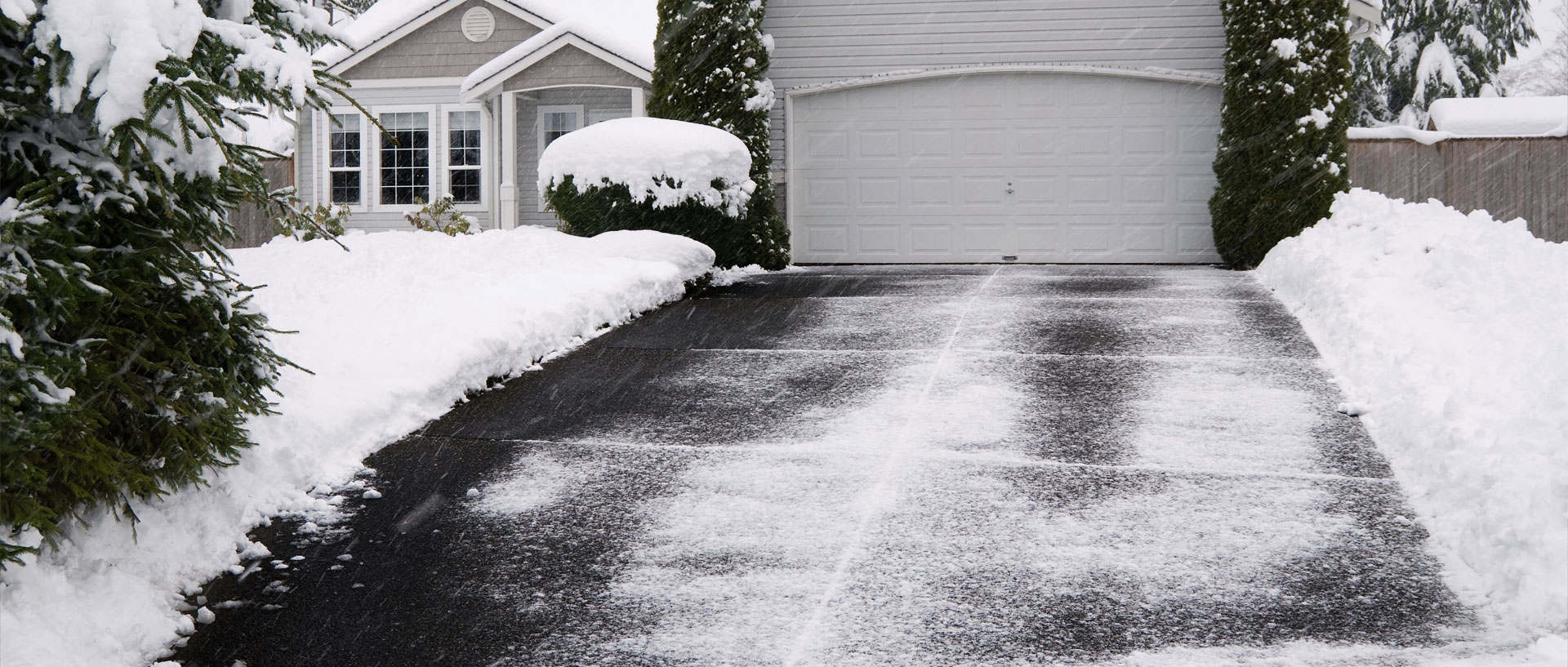 Choose A Snow Blower By Your Needs
