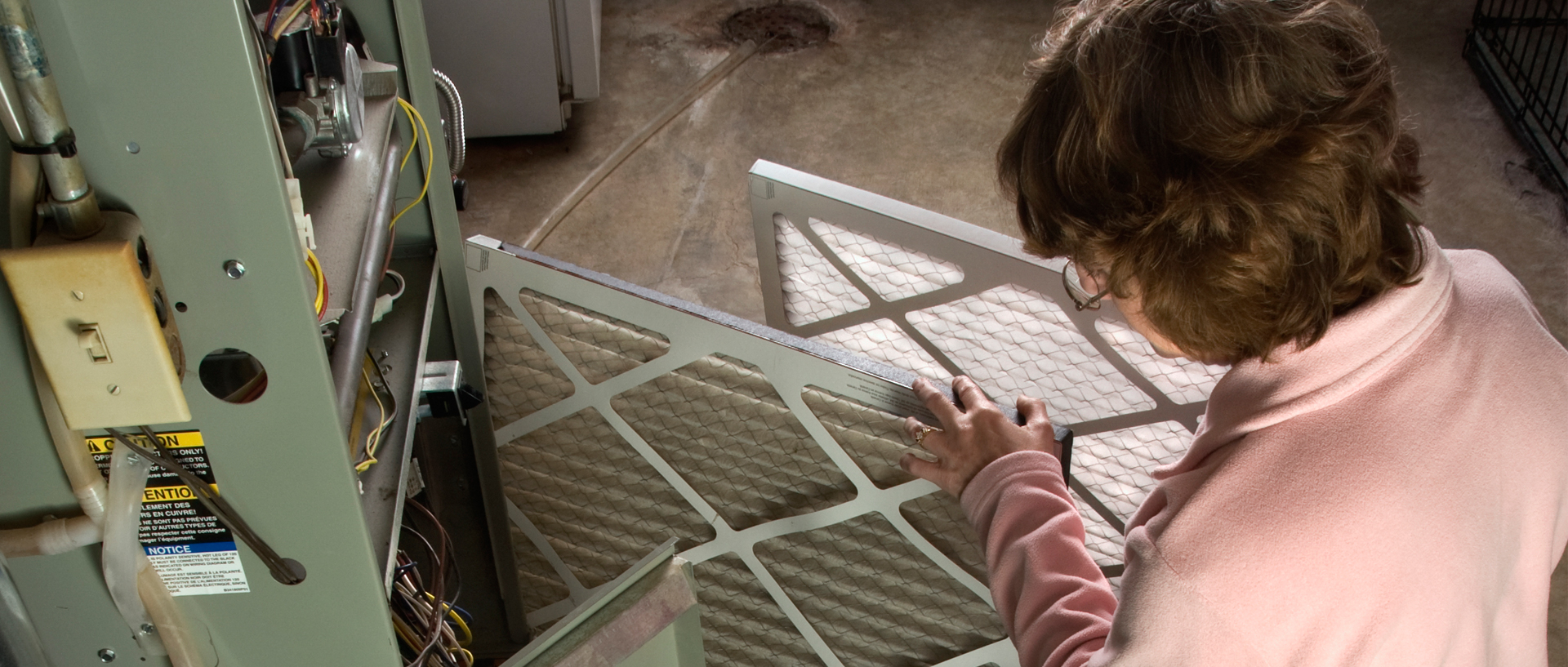 How To Replace Furnace Filters Consumer Reports