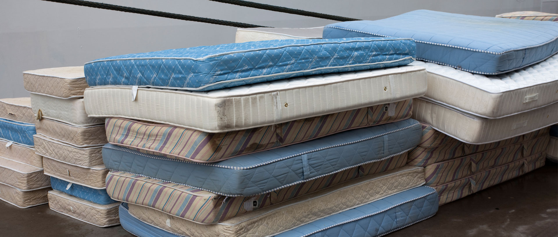 mattress recycling is easier than you think consumer reports
