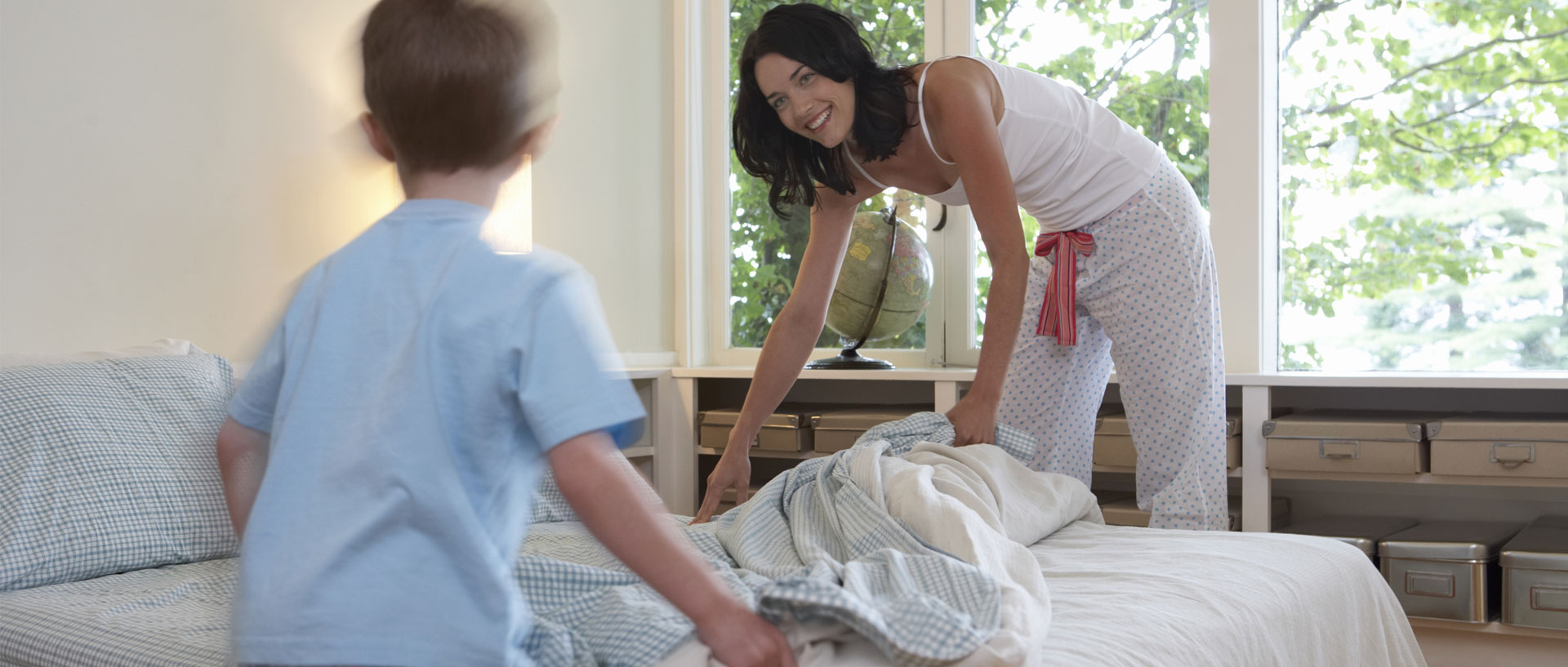 A Cleaning Schedule You Can Stick To Consumer Reports