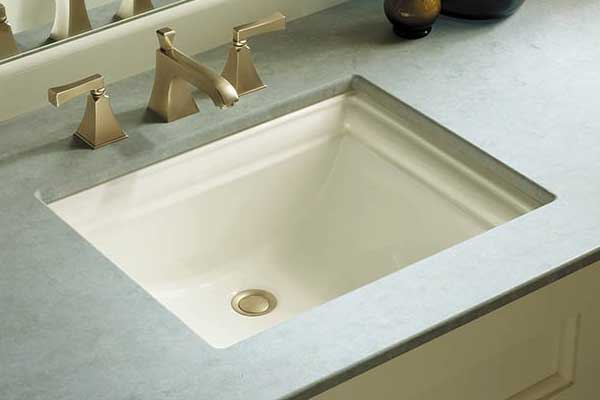 The Sink Undermounts