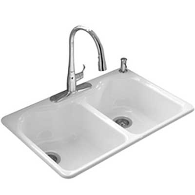 Best Sinks : Best Sink Buying Guide - Consumer Reports