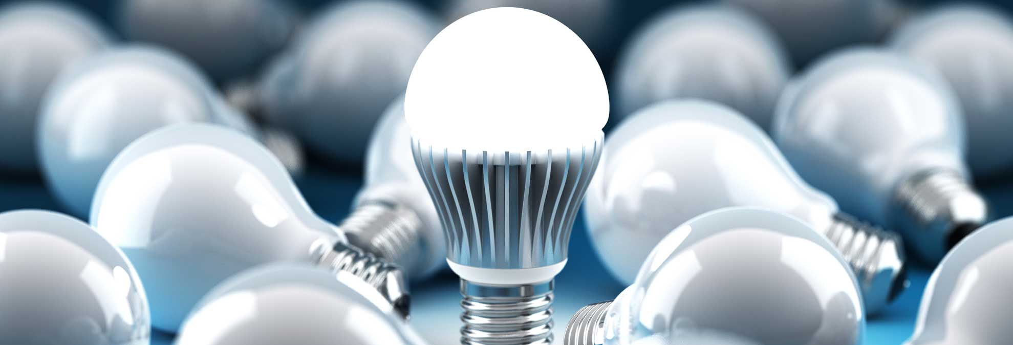 Bright Idea: Buy LED Bulbs Now