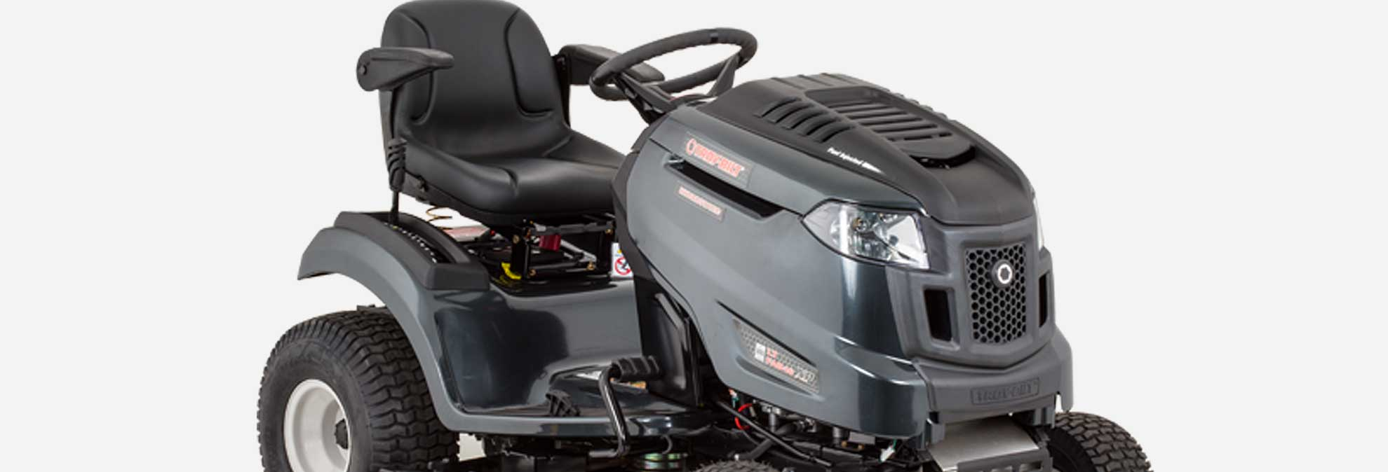 Troy Bilt Xp Residential Mower With Fuel Injection Consumer Reports