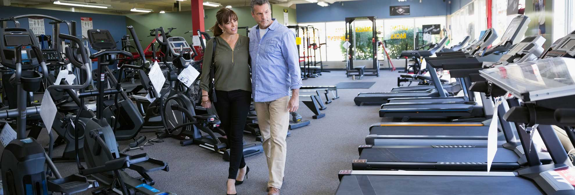 Best Places To Buy Exercise Equipment Consumer Reports