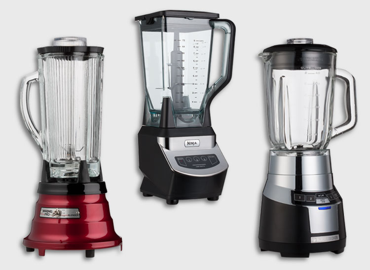 Best Blenders For 100 Or Less Consumer Reports