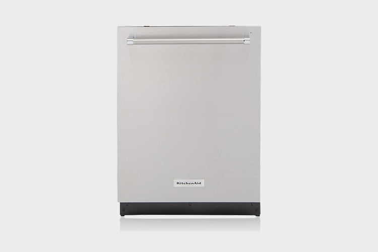 KitchenAid KDTM404ESS Dishwasher.