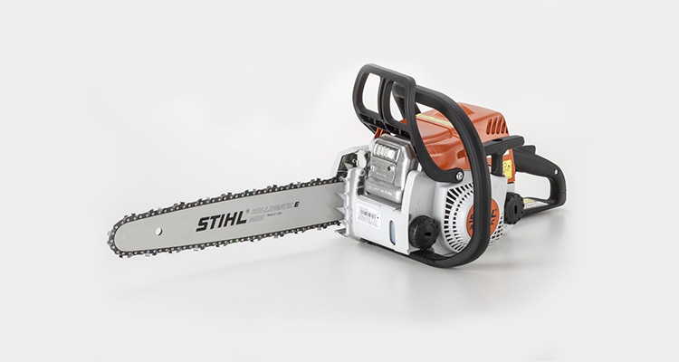Stihl MS 180 C-BE chain saw