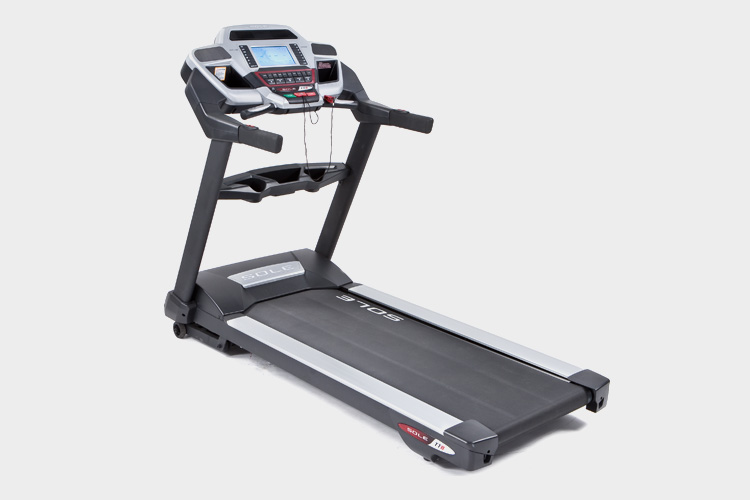 The Sole TT8 treadmill is a top-rated piece of exercise equipment