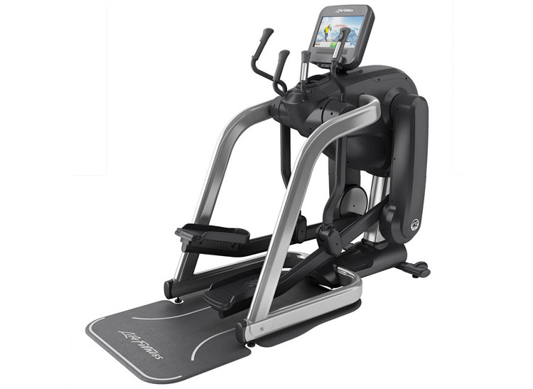 LifeFitness FlexStrider alternative motion machine.