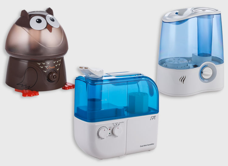 Find The Right Size Humidifier For Any Room In Your House Consumer Reports