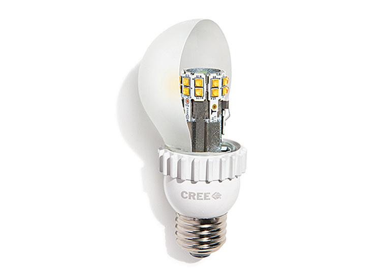 how an led uses so much less energy consumer reports