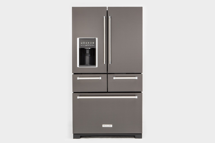 The Best Refrigerators Of 2015 Consumer Reports