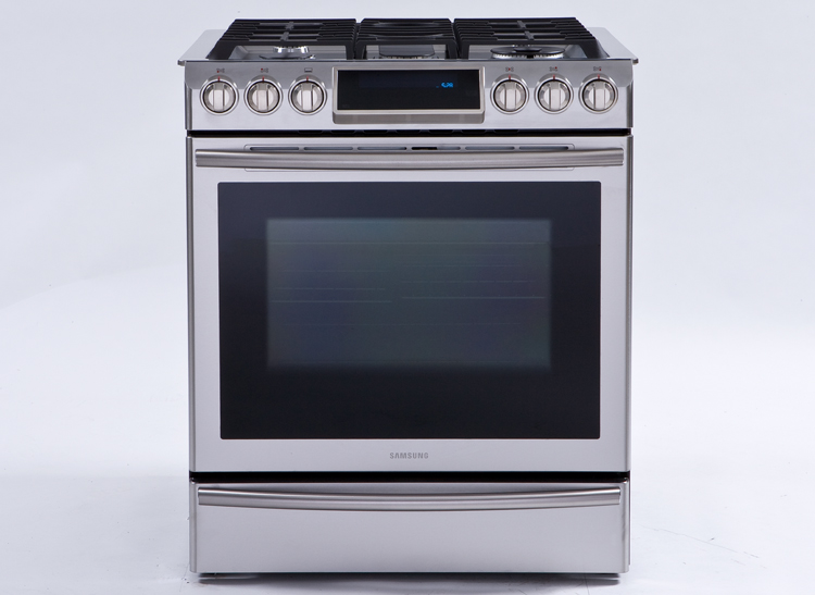 Slide In And Built In Appliances Consumer Reports