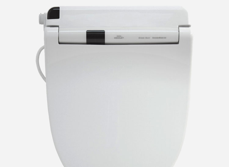 the toto washlet