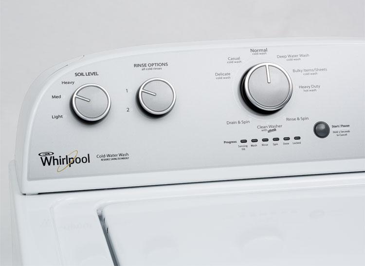 best toploader washing machine