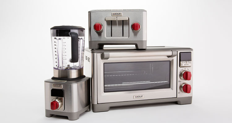 Small Appliance Suites Give Kitchens A Sweet Look Consumer Reports