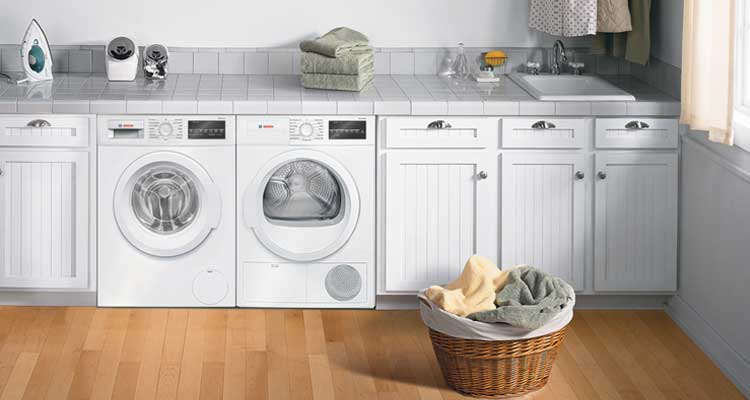 Which Compact Washer Stands Tallest in Consumer Reports\' Tests