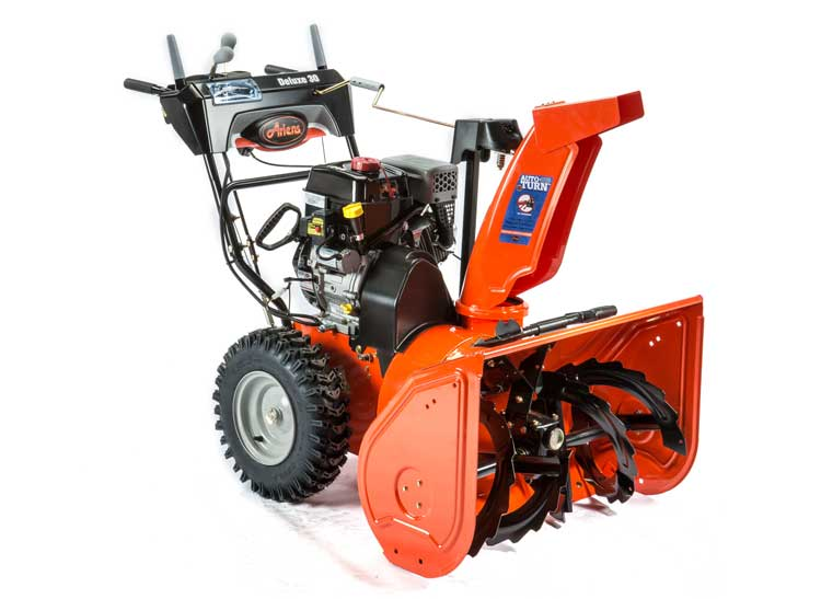 CR Home Inline Snow Blowers Buying Guide 10 16 best snow blower reviews consumer reports  at mifinder.co