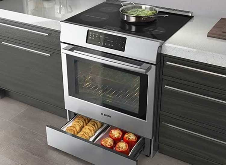 5 Top Performing Induction Ranges Consumer Reports