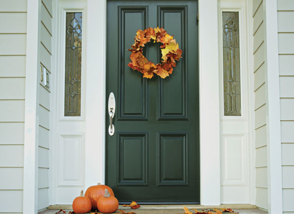 Front Door Paint Colors Images