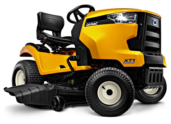 cub cadet lawn mowers get full makeover for 2015