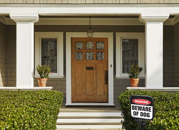 14 Ways To Make Your Home More Secure Consumer Reports News