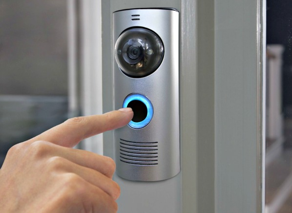 Smart Doorbells At Ces Home Security Systems Consumer Reports News
