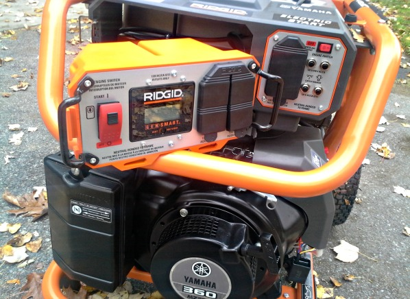 newly tested generators latest portables consumer reports news