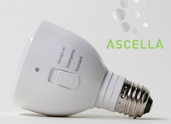 Review of the Ascella Rechargeable LED | Ascella LED review - Consumer Reports news