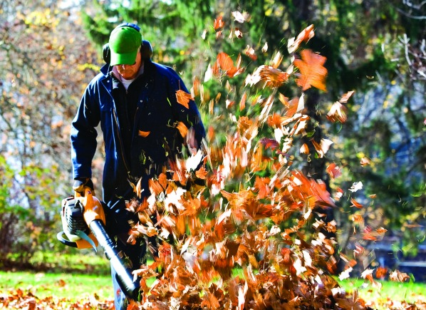 Lawn Gear For Fall Cleanup Outdoor Power Equipment