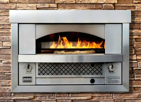 Kalamazoo Artisan Fire Pizza Oven Grill Reviews