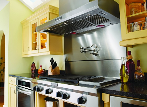 Trim, Accent Doors, And Other Ways To Upgrade Stock Cabinets