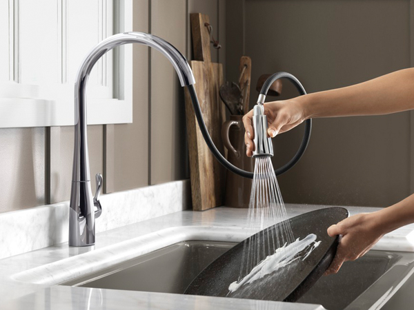 Kohler Faucets | Faucet Reviews - Consumer Reports News