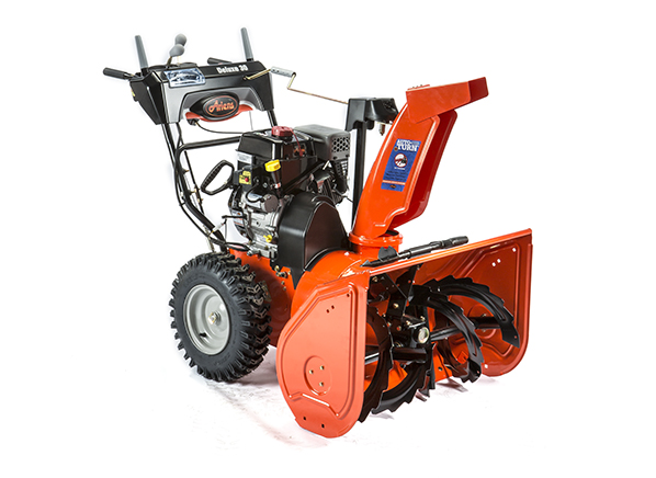 Snow Thrower Transmissions : Reasons not to use your lawn tractor plow snow