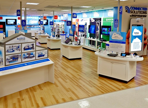 Opens up Connected Solutions departments in many stores. Sears Connected Solutions Line   Consumer Reports