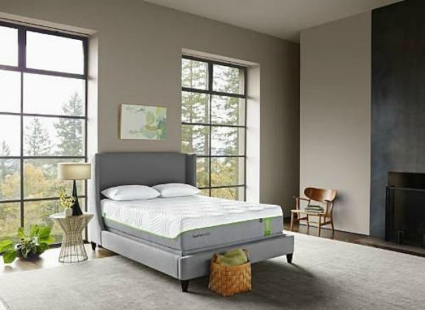 Tempurpedic Mattress Reviews Consumer Reports Tempur-Pedic's latest mattresses have springs