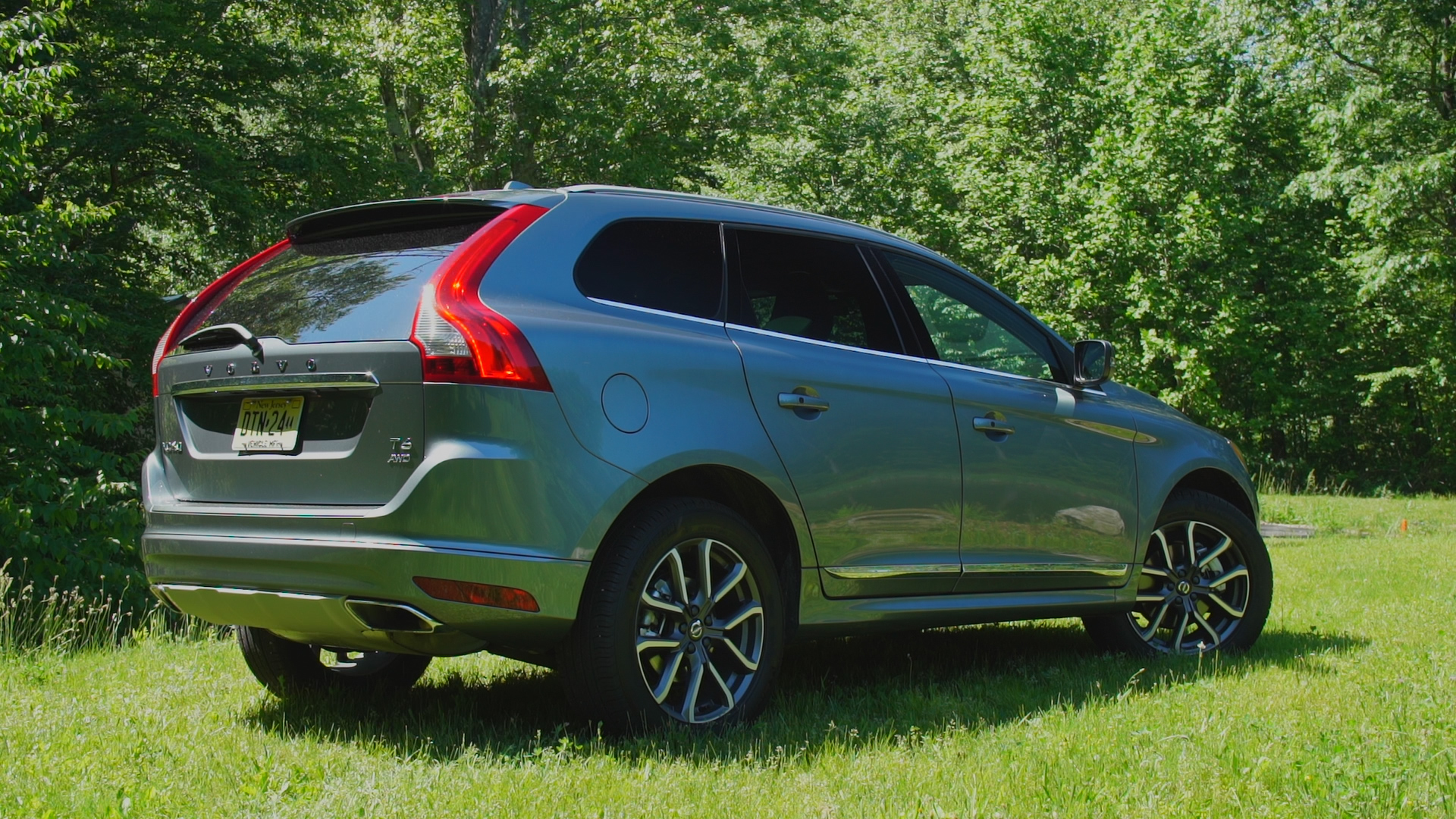 Wall Stickers Black 2017 Volvo Xc60 Suv Bides Its Time Consumer Reports