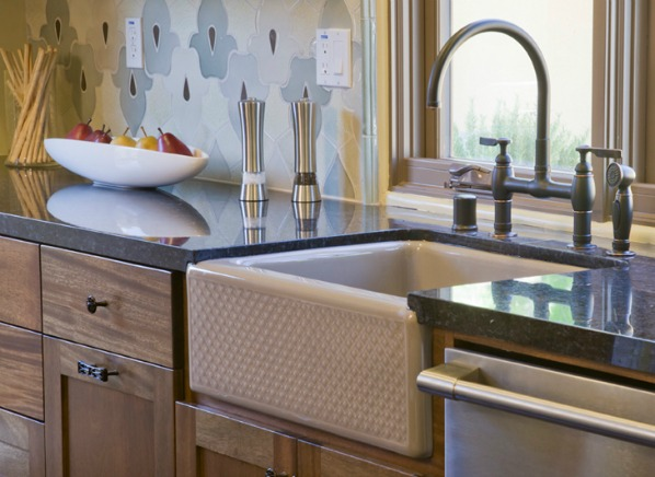 Find The Best Type Of Sink For Your Kitchen