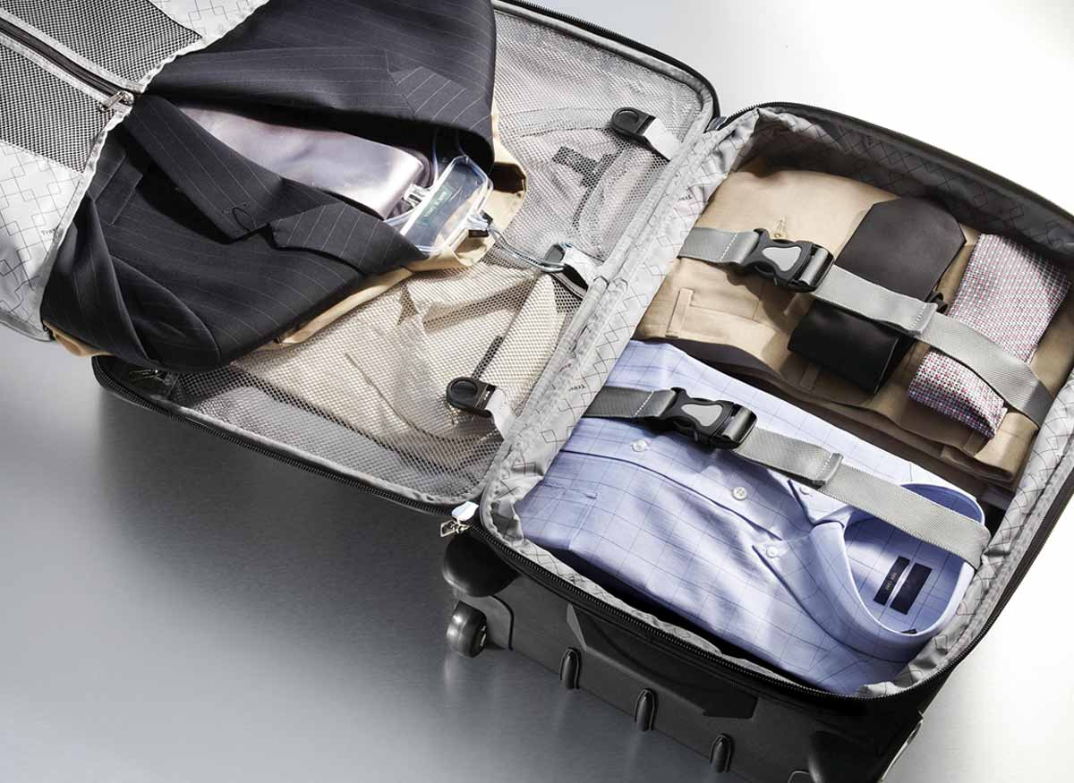 Best Luggage Reviews – Consumer Reports