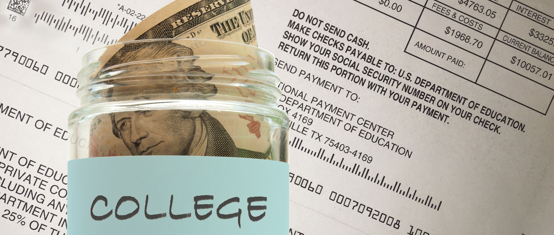 Public Service And Student Loan Debt Consumer Reports