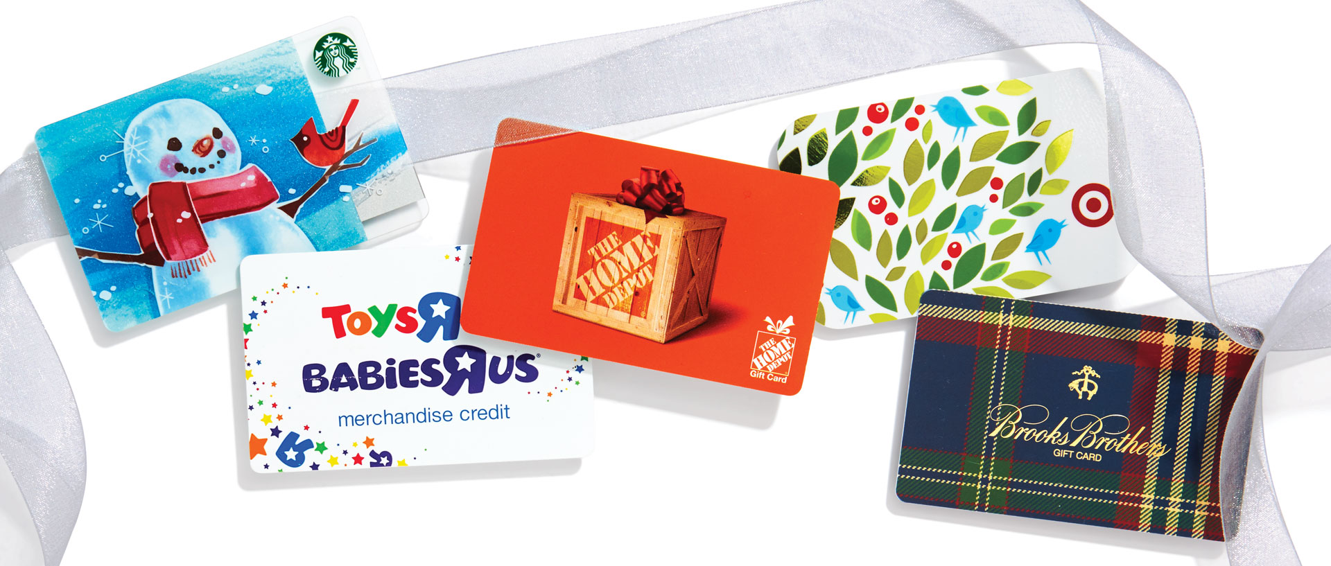 How to Exchange Gift Cards and Get the Most Cash Consumer Reports