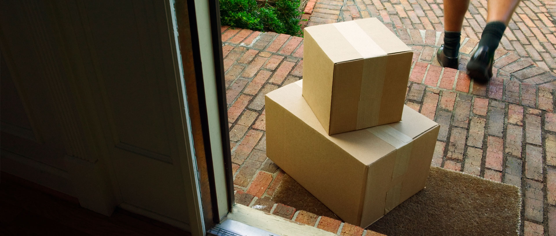 & How to Avoid Holiday Package Theft at Home - Consumer Reports