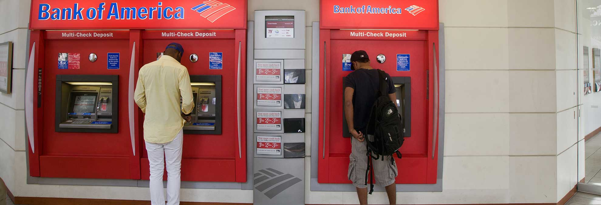 A Bank Account With No Overdraft Fees Consumer Reports
