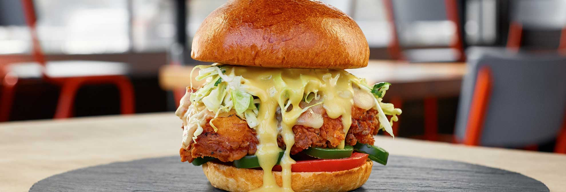 Where To Buy A Better Burger Consumer Reports
