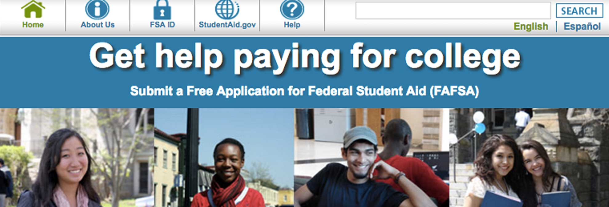 What College Students Need to Know About FAFSA Changes