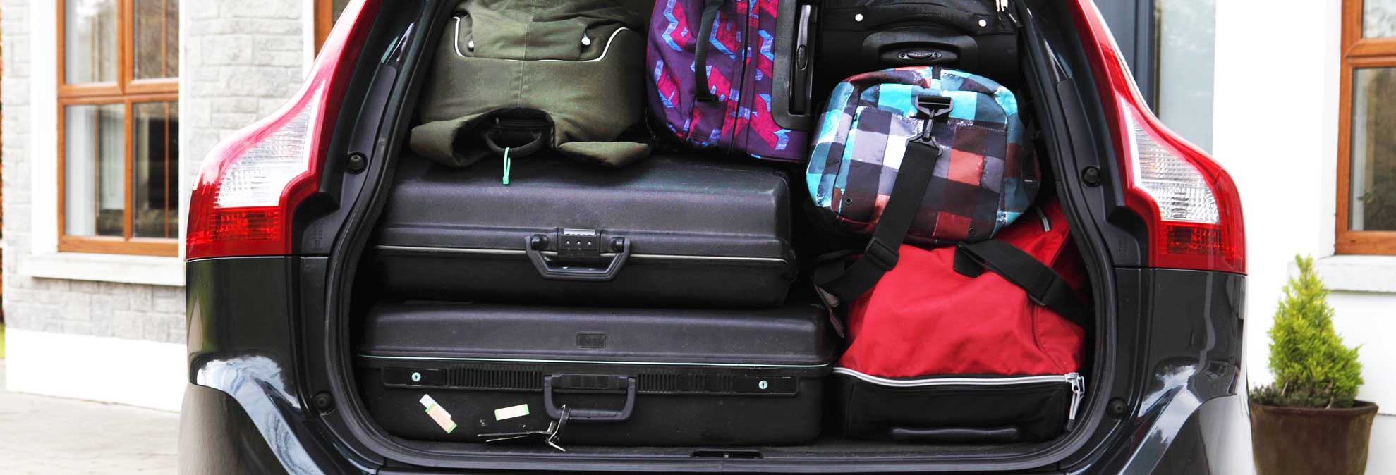 Choosing Between Hard Sided And Soft Sided Luggage