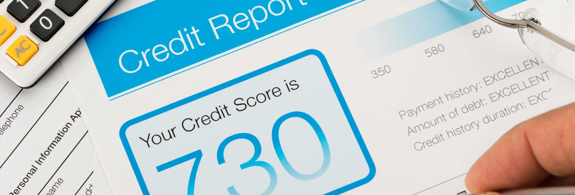 how to help your credit score